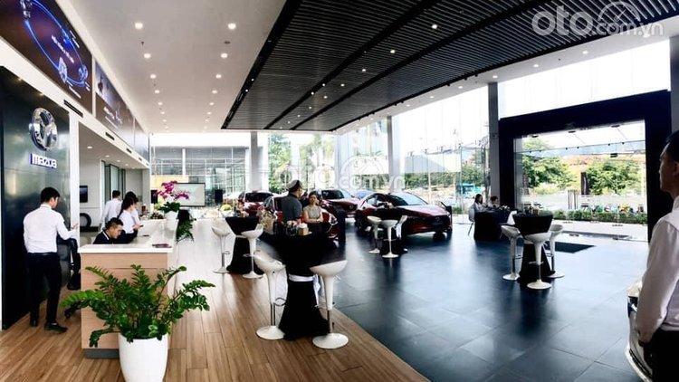 Mazda Giải Phóng (12)