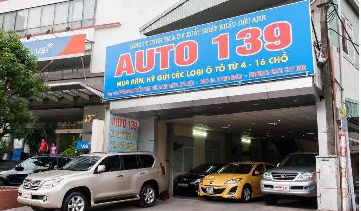 Auto 139 - Đức Huân