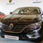 Cận cảnh Renault Talisman sẽ ra mắt triển lãm ô tô quốc tế Việt Nam 2016