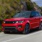 Đánh giá xe Land Rover Range Rover Sport 2017-2018