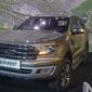 Thông số kỹ thuật Ford Everest 2019 vừa mở bán tại Việt Nam
