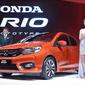Đánh giá xe Honda Brio 2019