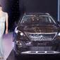 Thông số kỹ thuật Peugeot 3008 2019 mới nhất tại Việt Nam