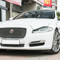 Xế sang Jaguar XJL 2017 rao bán mức giá gần 5 tỷ đồng