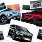 7 mẫu xe Premium mới của VinFast sắp được tung ra thị trường ô tô Việt