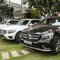 Loạt xe Mercedes-Benz tăng giá từ năm 2019 tại Việt Nam
