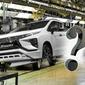 Nóng: Mitsubishi Xpander chuyển sang lắp ráp, gây sức ép lên Toyota Innova