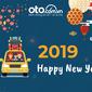 Oto.com.vn thông báo lịch nghỉ Tết Kỷ Hợi 2019