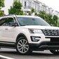 Giá lăn bánh xe Ford Explorer 2019 sau khi tăng gần 100 triệu đồng