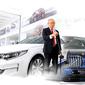 HLV Park Hang-seo tiếp tục được tặng xe ô tô mới, lần này là BMW X4 tại quê nhà