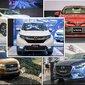 Top 10 xe bán chạy nhất tháng 1/2019: Honda CR-V lần đầu tiên lập nên kỳ tích