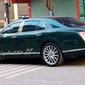 Bentley Mulsanne EWB thứ 3 về Việt Nam thuộc sở hữu của doanh nhân Phú Thọ