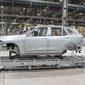 Thân vỏ xe VinFast LUX SA 2.0 được hoàn thiện, tiến sát mục tiêu hoàn thành ô tô Việt