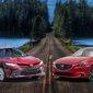 Toyota Camry 2.5Q 2019 vẫn có nhiều điểm đáng chọn dù đắt hơn Mazda 6 Premium 2.5L 2019 tới 208 triệu đồng