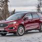 Ford Edge 2019 bị khai tử tại Anh chỉ vài tháng sau khi có bản facelift