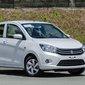 Thông số kỹ thuật xe Suzuki Celerio 2019 tại Việt Nam mới nhất