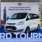 Ford Tourneo 2019 khoe 'dáng' trong sự kiện nội bộ, chuẩn bị mở bán tại Việt Nam