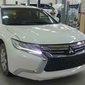 Lộ ảnh thực tế được cho là Mitsubishi Lancer 2020