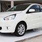 Đánh giá xe Mitsubishi Mirage 2013