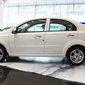Đánh giá xe Chevrolet Aveo 2013