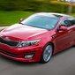 Đánh giá xe Kia Optima 2014