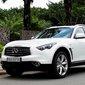 Đánh giá xe Infiniti QX70 2014