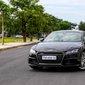 Đánh giá xe Audi TT 2015