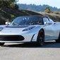 Tesla trình làng bản nâng cấp Tesla Roadster 3.0 chạy 640km/1lần sạc