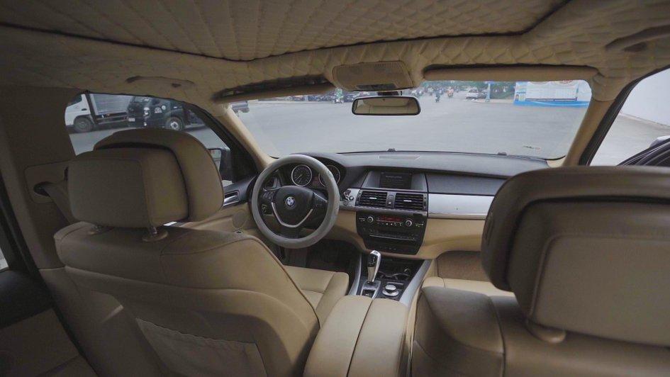 XE NGON GIÁ TỐT | BMW X5 2010 3.0L SUV hạng sang sau 10 năm liệu có còn đáng mua? 5