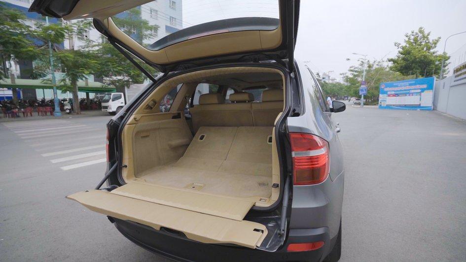 XE NGON GIÁ TỐT | BMW X5 2010 3.0L SUV hạng sang sau 10 năm liệu có còn đáng mua? 6