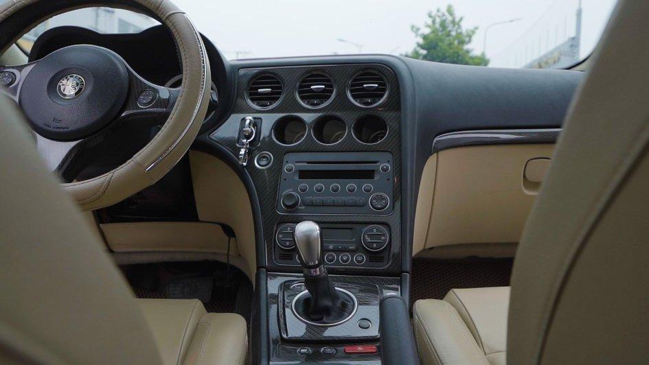 XE NGON GIÁ TỐT   Xe thể thao hiếm Alfa Romeo 159 đời 2013 giá chưa tới 1 tỉ. 6