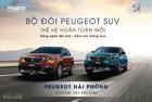 Peugeot Hải Phòng