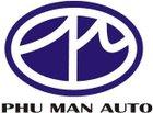 Công ty Ô tô Phú Mẫn – Chi nhánh Thủ Đức