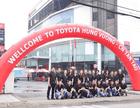 Toyota Hùng Vương – CN Tân Tạo