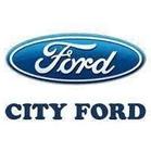 City Ford - TT Xe đã qua sử dụng