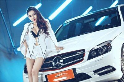Mercedes-Benz C260 AMG 3
