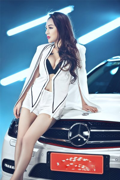 Mercedes-Benz C260 AMG 4