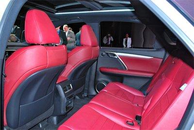 Lexus RX 2016 a5