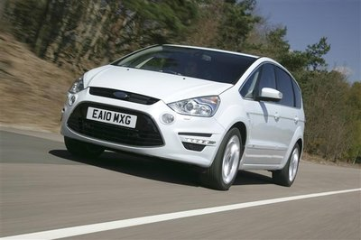 Ford S-Max 2