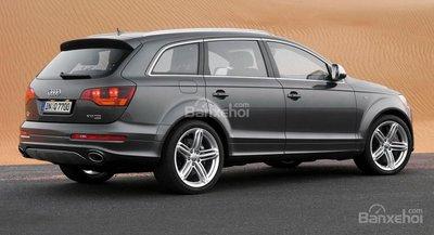 Audi Q7 thế hệ đầu tiên vẫn là chiếc SUV tốt nhất 1