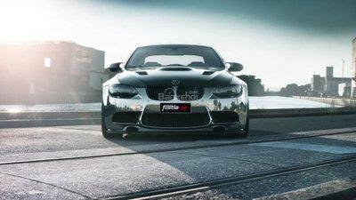 BMW M3 Coupe khoác lên mình bộ cánh mới bóng bẩy 2