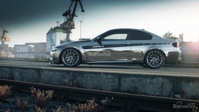 BMW M3 Coupe khoác lên mình bộ cánh mới bóng bẩy 3