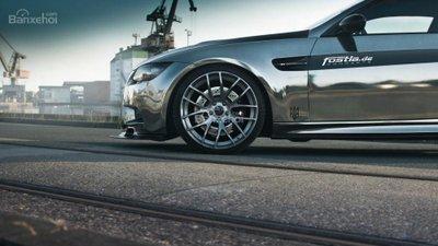 BMW M3 Coupe khoác lên mình bộ cánh mới bóng bẩy 5