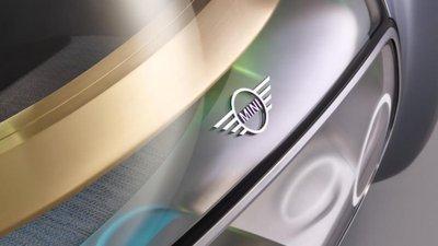 Hết BMW, đến lượt Mini & Rolls-Royce ra mắt concept Vision 100 29