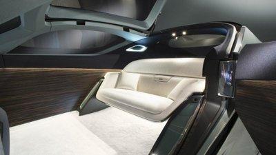 Hết BMW, đến lượt Mini & Rolls-Royce ra mắt concept Vision 100 17
