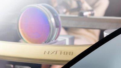 Hết BMW, đến lượt Mini & Rolls-Royce ra mắt concept Vision 100 27