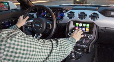 Ford Everest 2017 giới thiệu nâng cấp mới vào tháng 9 1