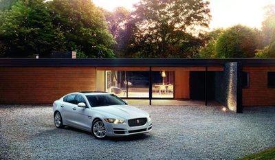 Cơ hội lái thử Jaguar và Land Rover 1