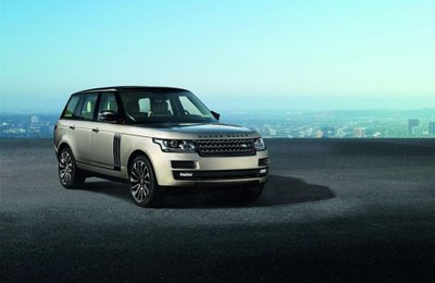 Cơ hội lái thử Jaguar và Land Rover 2