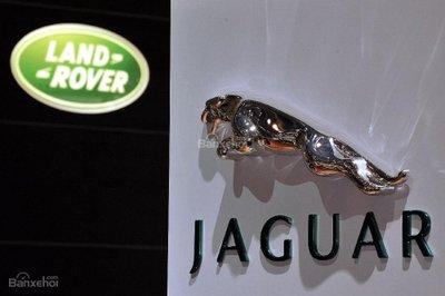 Jaguar Land Rover chính thức triệu hồi xe tại Mỹ vì lỗi túi khí.